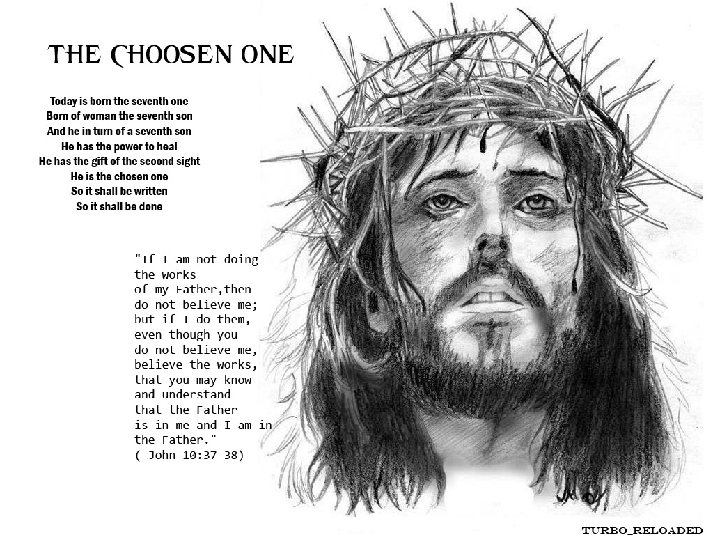 crowned Jesus Photos Christ Wallpaper Christmas