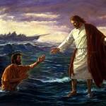 Jesus Christ Miracle 0604