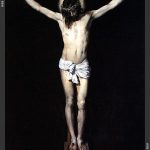 Jesus Christ on Cross 0101