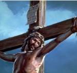 Jesus Christ on Cross 0102