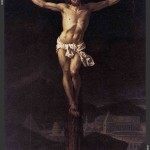 Jesus Christ on Cross 0103