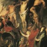 Jesus Christ on Cross 0105