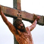Jesus Christ on Cross 0106
