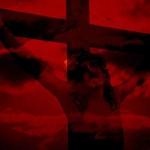 Jesus Christ on Cross 0110