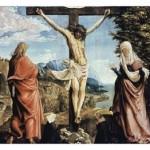 Jesus Christ on Cross 0111