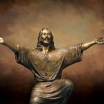 Jesus Christ Statue 0602