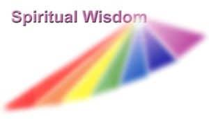 Prayer for spiritual wisdom