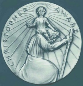 St. Christopher Medallion