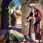 The Forgiven Debts