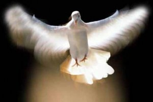 The Holy Spirit As A Person