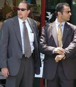The Secret Service_ Church