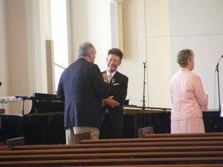 Three Hymns