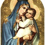 Virgin mary 0603