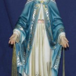 Virgin mary 0605