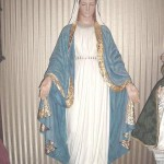 Virgin mary 0606