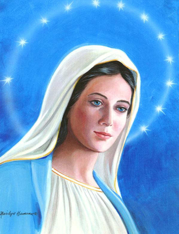 Virgin Mary Pictures 06