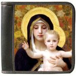 Virgin mary 0701
