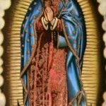 Virgin mary 0705