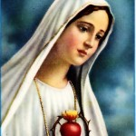 Virgin mary 0707
