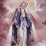 Virgin Mary Pics 0803