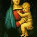 Virgin Mary Pics 0805
