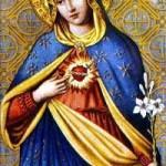 Virgin Mary Pics 0806