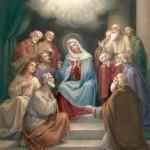 Virgin Mary Pics 0809 penteco