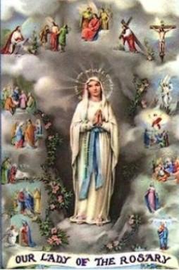 Virgin Mary Pics 0809 Penteco 0810