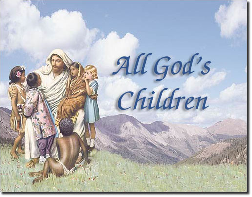 all God s children
