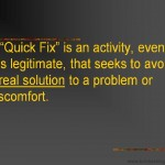 Avoiding The Quick Fix_slideshow_Preview 01