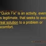 Avoiding The Quick Fix_slideshow_Preview 01