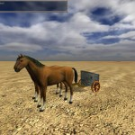 Chariots Racing Game 01