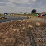 Chariots Racing Game 02