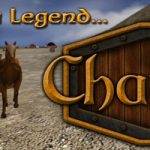 Chariots Racing Game