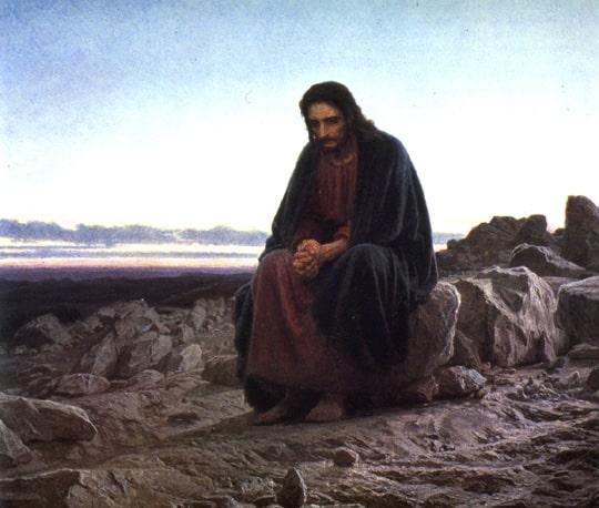 Christ Lent