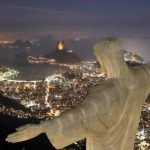 Christ the Redeemer statue 0101