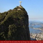 Christ the Redeemer statue 0105