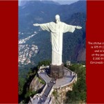 Christ the Redeemer statue 0110