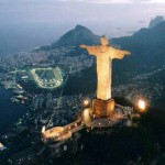 Christ the Redeemer statue 0112