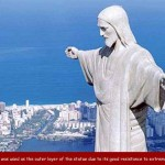 Christ the Redeemer statue 0116