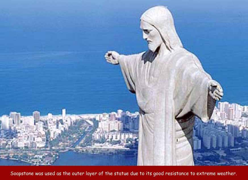 Pictures Of Christ The Redeemer Statue Brazil