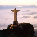 Christ the Redeemer statue 0117