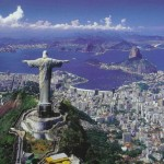 Christ the Redeemer statue 0118