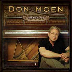 Don Moen - Album \'Hiding Place\'
