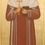 Icon of Alphonsa