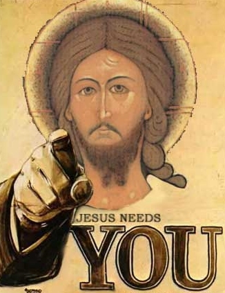 Jesus wants all of you, not just a part