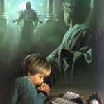 Jesus with Children 1019