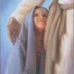 Jesus with Children 1022
