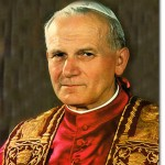 Pope John Paul ii 0211