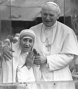 Pope John Paul ii 0213